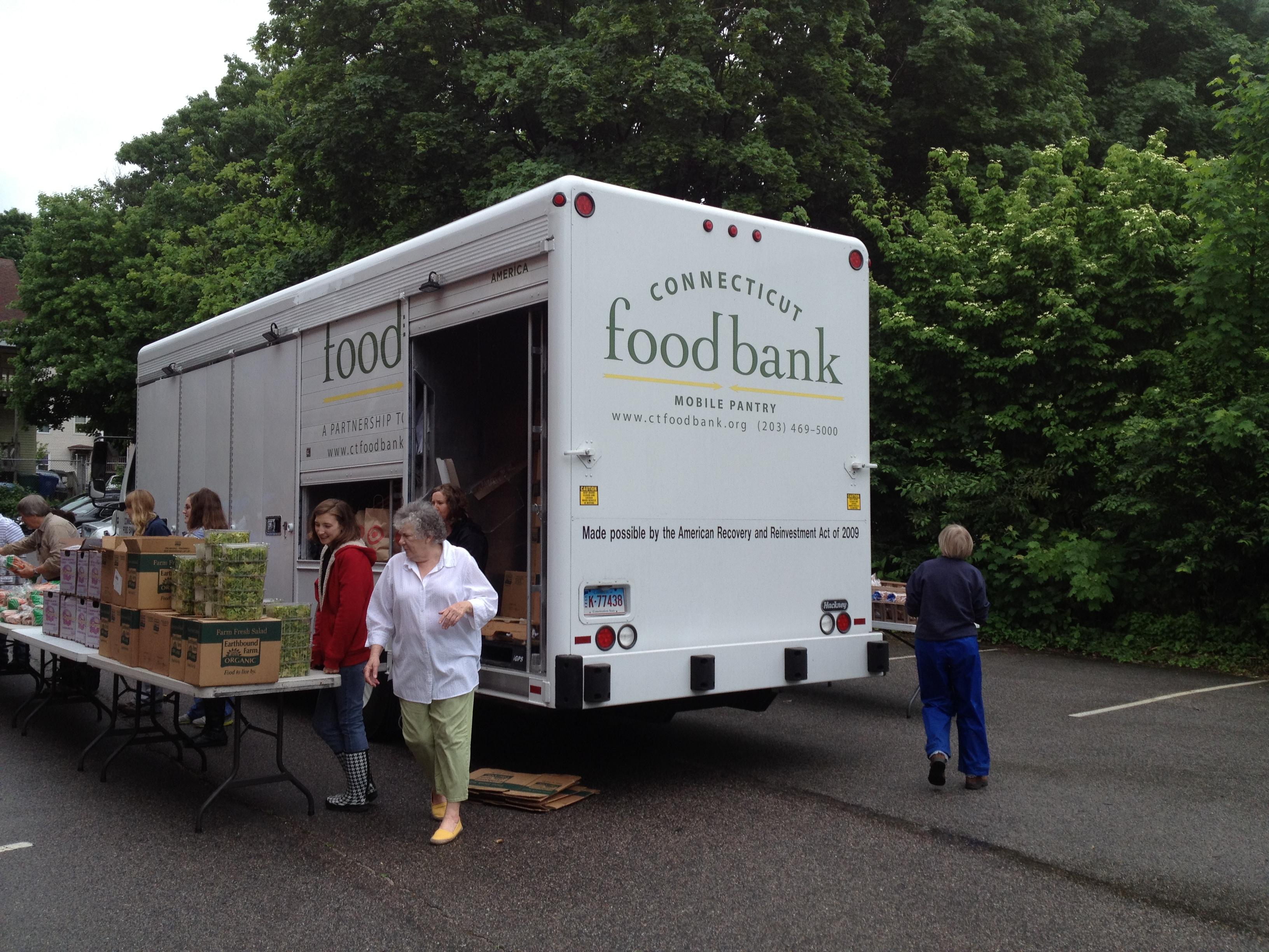 Windham Food Pantry
